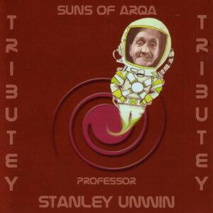 Professor Stanley Unwin 歌手頭像