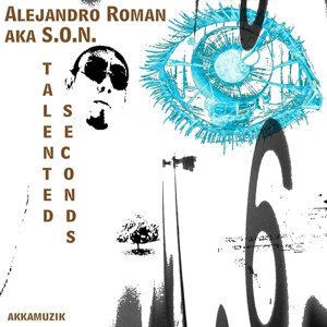 Alejandro Roman aka S.O.N. 歌手頭像