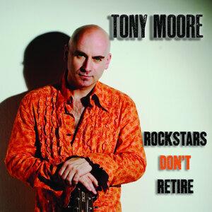 Tony Moore 歌手頭像