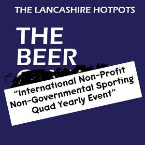 The Lancashire Hotpots 歌手頭像