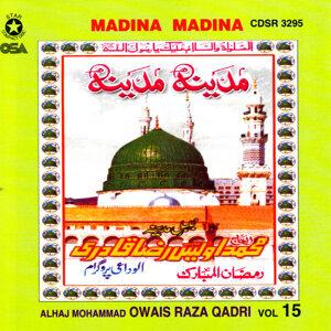 Alhaj M. Owais Raza Qadri