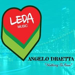 Angelo Draetta 歌手頭像