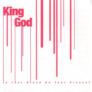 King God 歌手頭像
