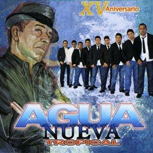 Agua Nueva Tropical 歌手頭像