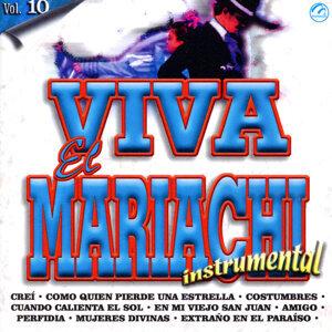 El Mariachi Mexico 歌手頭像