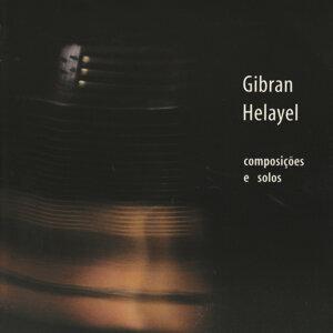 Gibran Helayel 歌手頭像