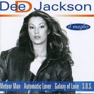 Dee D Jackson