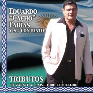 Eduardo Cacho Farias 歌手頭像