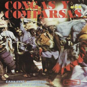 Carnaval Habanero 歌手頭像