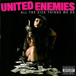 United Enemies 歌手頭像
