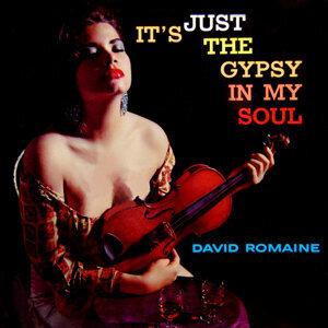 David Romaine 歌手頭像