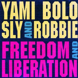 Yami Bolo + Sly & Robbie