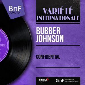 Bubber Johnson 歌手頭像