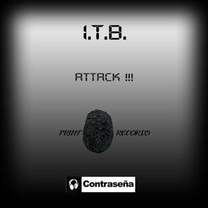 I.T.B. 歌手頭像