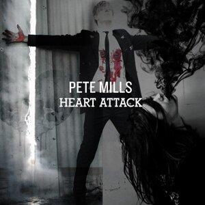 Pete Mills 歌手頭像