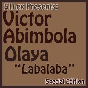 Dr. Victor Abimbola Olaiya 歌手頭像