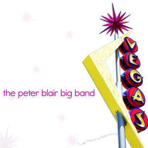 The Peter Blair Big Band 歌手頭像