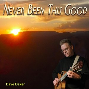 Dave Baker 歌手頭像