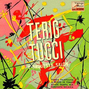 Terig Tucci Y Su Orquesta 歌手頭像