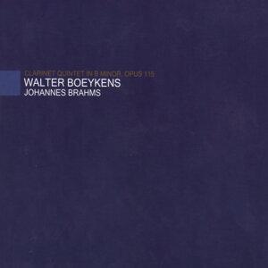 Ensemble Walter Boeykens 歌手頭像
