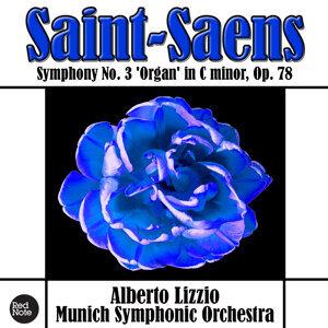 Munich Symphony Orchestra & Alberto Lizzio 歌手頭像