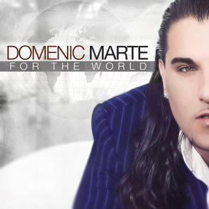Domenic Marte Artist photo