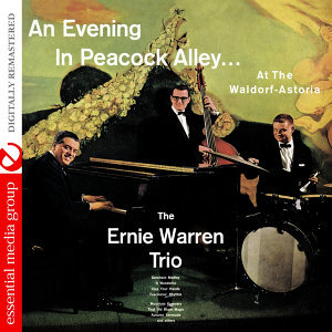 The Ernie Warren Trio 歌手頭像