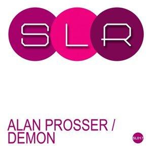 Alan Prosser 歌手頭像
