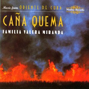 Familia Valera Miranda 歌手頭像
