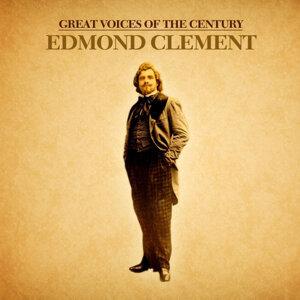 Edmond Clement 歌手頭像