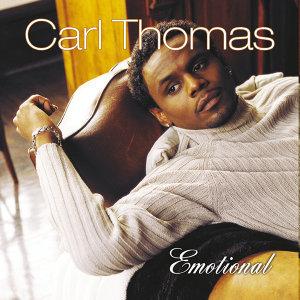 Carl Thomas (卡爾湯瑪斯) 歌手頭像