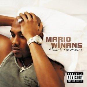 Mario Winans (馬利歐威南斯) 歌手頭像