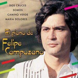 Felipe Campuzano 歌手頭像