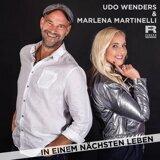 Udo Wenders & Marlena Martinelli