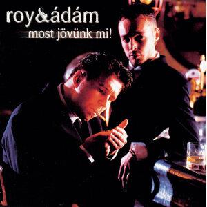 Roy & Ádám 歌手頭像