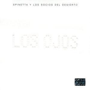Spinetta y los Socios del Desierto 歌手頭像