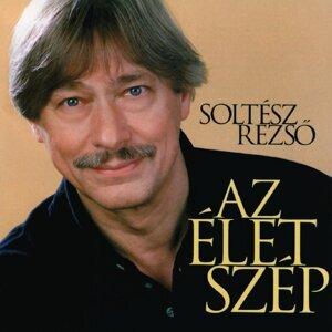 Rezsö Soltész 歌手頭像