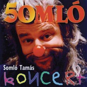 Tamás Somló 歌手頭像