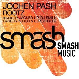 Jochen Pash 歌手頭像