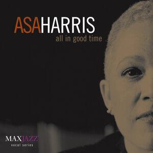 Asa Harris 歌手頭像
