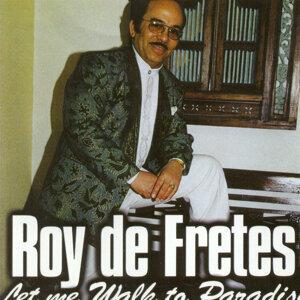 Roy de Fretes 歌手頭像
