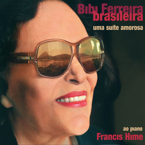 Bibi Ferreira 歌手頭像