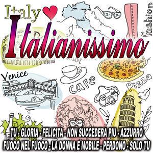 Italian Music Band