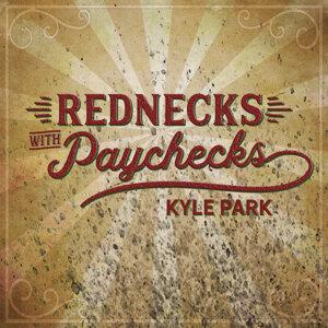 Kyle Park 歌手頭像