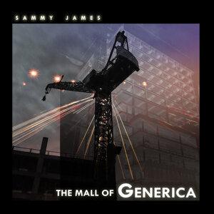 Sammy James 歌手頭像