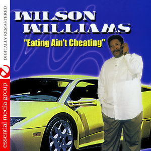 Wilson Williams