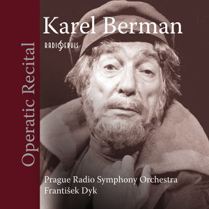 Karel Berman 歌手頭像