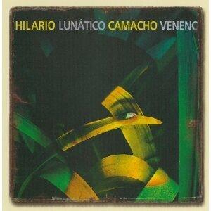Hilario Camacho (F) 歌手頭像