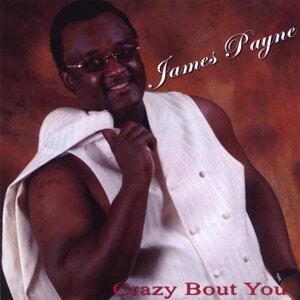James Payne 歌手頭像