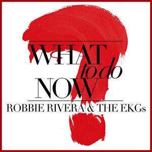 Robbie Rivera & The EKGs 歌手頭像